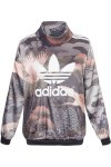 Casaco Hoodie Asian Arena Rita Ora Para Adidas - Adidas Originals