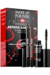 Kit Artistic Para Olhos Smoky Eye - Make Up For Ever