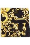 Lenço De Seda - Versace