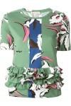 Camiseta Estampada - Marni