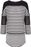 Blusa Striped Claudia Bo.bô - Bo.bô