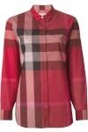 Camisa Xadrez - Burberry Brit
