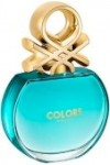 Colors Blue Feminino Eau De Toilette - Benetton