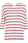 Camiseta Feminina South Hamptons - Off White - Mixed