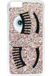 Capa Para Iphone 6 Plus 'flirting' - Chiara Ferragni