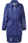 Training Parka Coat - Adidas By Stella Mccartney