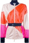 Belted Sports Jacket - Adidas By Stella Mccartney